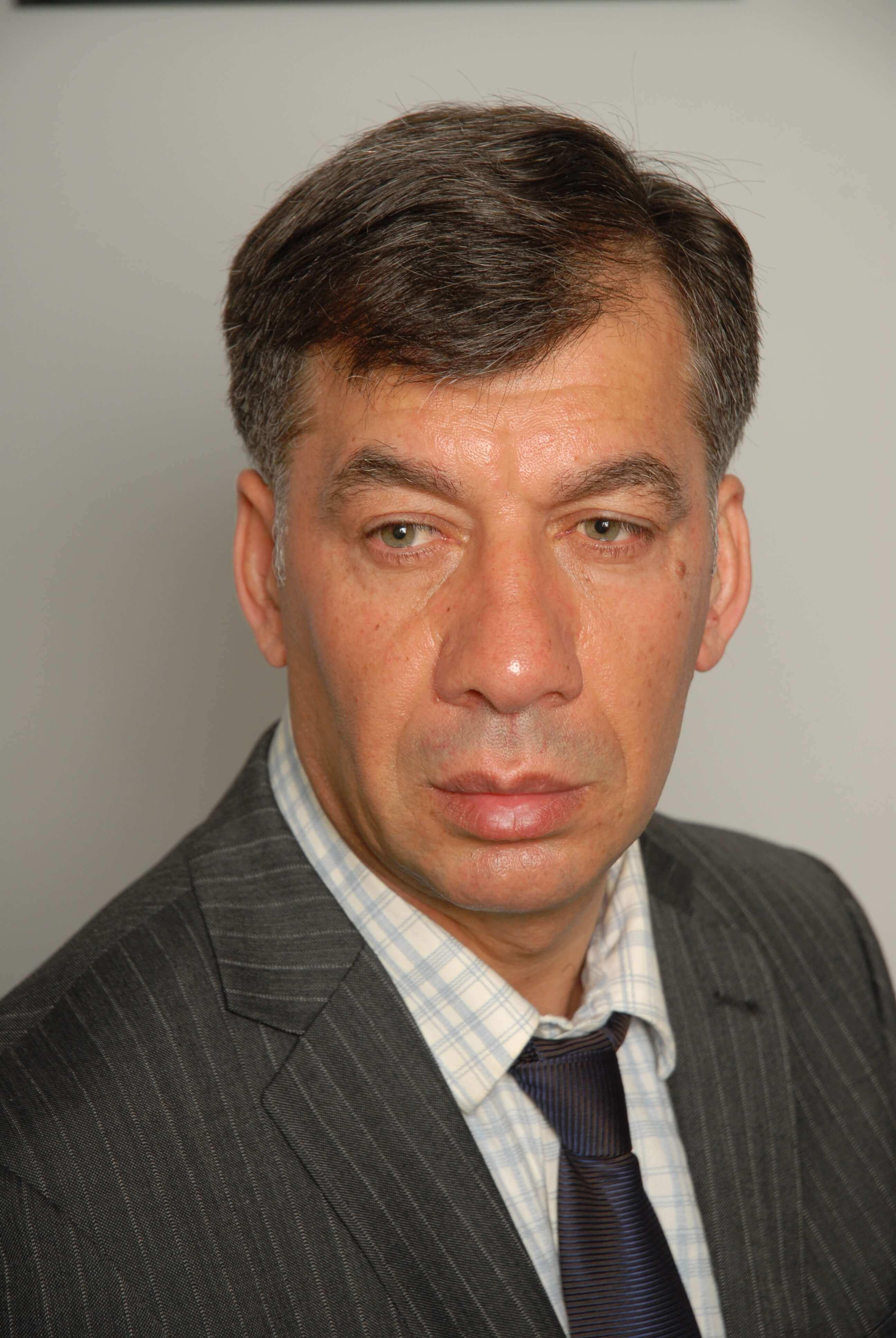 حسین شاه محمدی